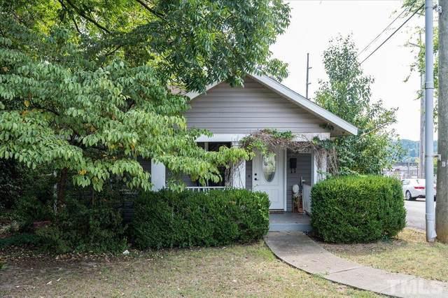 302 Georgetown Road, Raleigh, NC 27608 (#2406962) :: Scott Korbin Team