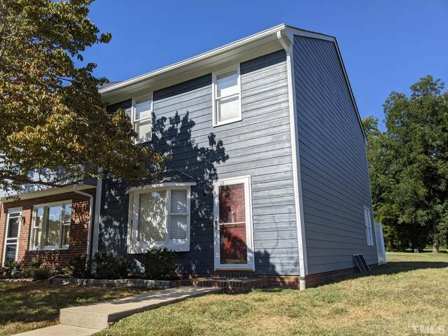 1812 Orange Grove Road #115, Hillsborough, NC 27278 (#2406964) :: Real Estate By Design