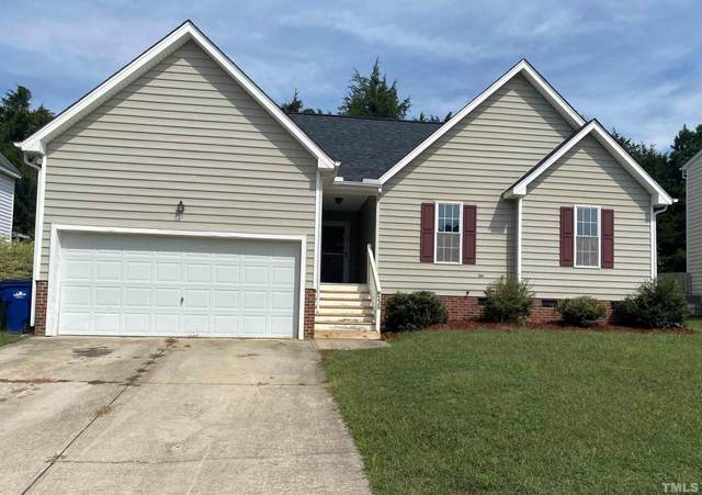 220 Cross Current Lane, Raleigh, NC 27610 (#2406966) :: The Beth Hines Team