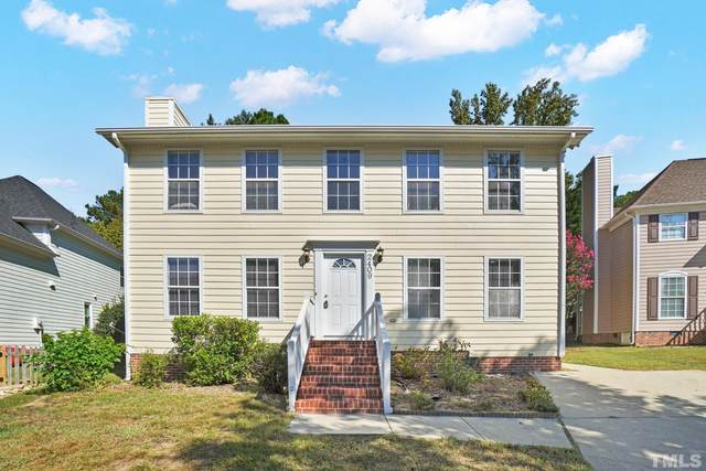2409 Constitution Drive, Raleigh, NC 27615 (#2406974) :: Triangle Just Listed