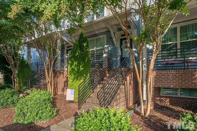 1605 Crafton Way, Raleigh, NC 27607 (#2406987) :: The Blackwell Group