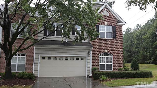 13357 Ashford Park Drive, Raleigh, NC 27613 (MLS #2406999) :: The Oceanaire Realty