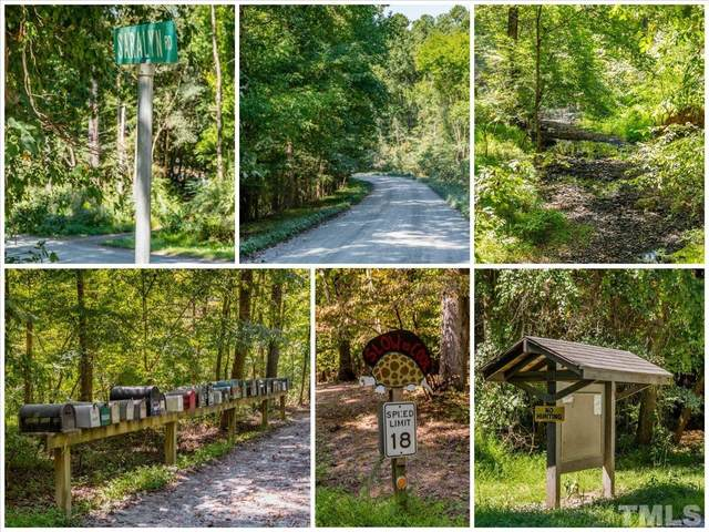 TBD Beech Forest Way, Pittsboro, NC 27312 (MLS #2407004) :: The Oceanaire Realty
