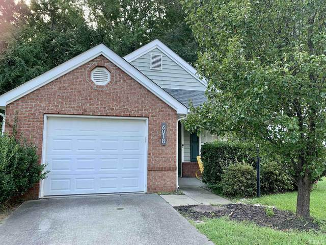 6018 Newhall Road, Durham, NC 27713 (#2407006) :: Marti Hampton Team brokered by eXp Realty