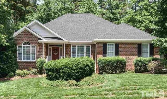 100 Gables Point Way, Cary, NC 27513 (#2407016) :: Marti Hampton Team brokered by eXp Realty