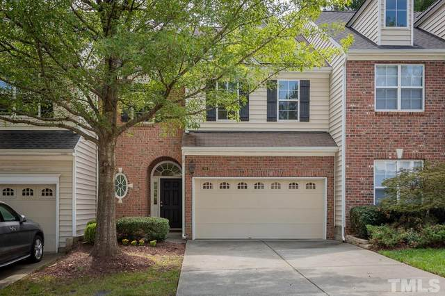 203 Beringer Place, Chapel Hill, NC 27516 (#2407046) :: Bright Ideas Realty