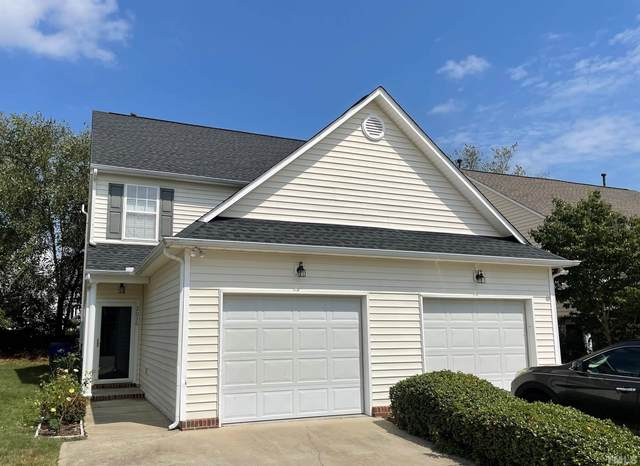 2036 Metacomet Way, Raleigh, NC 27604 (#2407049) :: Bright Ideas Realty