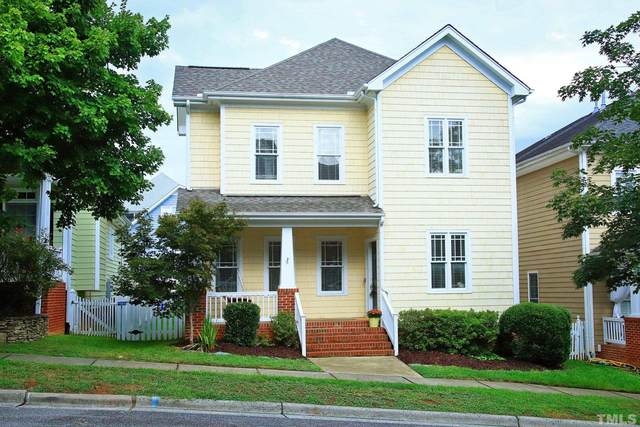104 Westside Drive, Chapel Hill, NC 27516 (#2407069) :: The Tammy Register Team