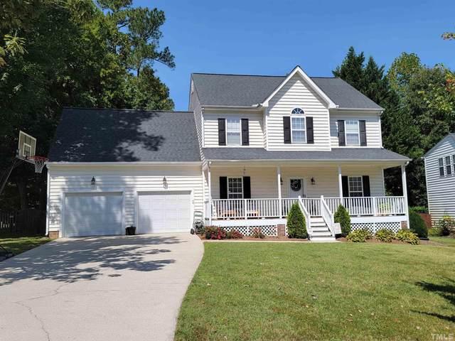4417 Gallatree Lane, Raleigh, NC 27616 (#2407074) :: The Blackwell Group