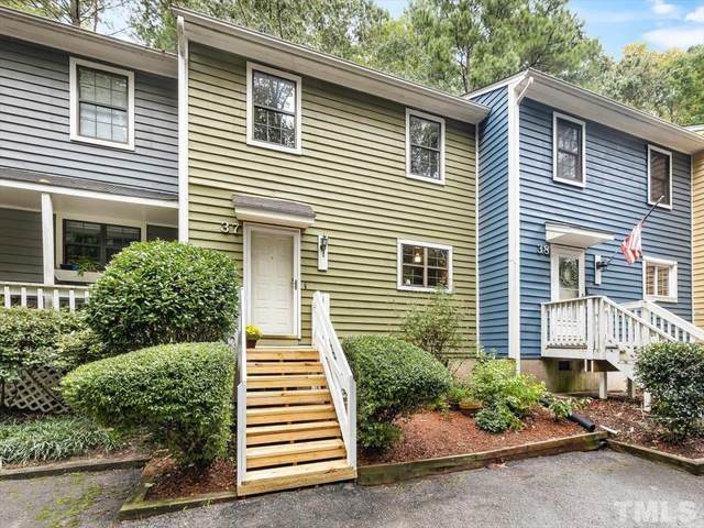 37 Willow Bridge Drive, Durham, NC 27707 (#2407082) :: Raleigh Cary Realty