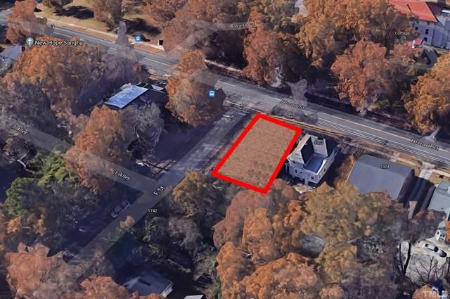 1300 Broad Street, Durham, NC 27705 (#2407101) :: Log Pond Realty