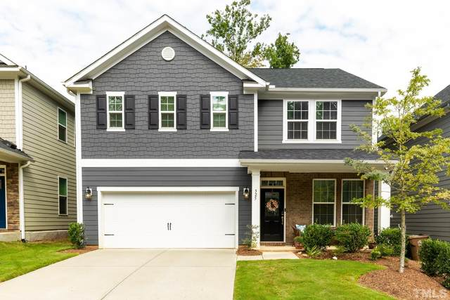325 Putney Drive, Cary, NC 27518 (#2407124) :: Choice Residential Real Estate