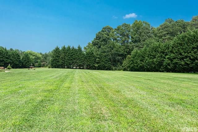 1072 Silverleaf Drive, Youngsville, NC 27596 (#2407137) :: Dogwood Properties