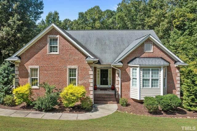 100 Sunlight Cove, Louisburg, NC 27549 (#2407151) :: Dogwood Properties