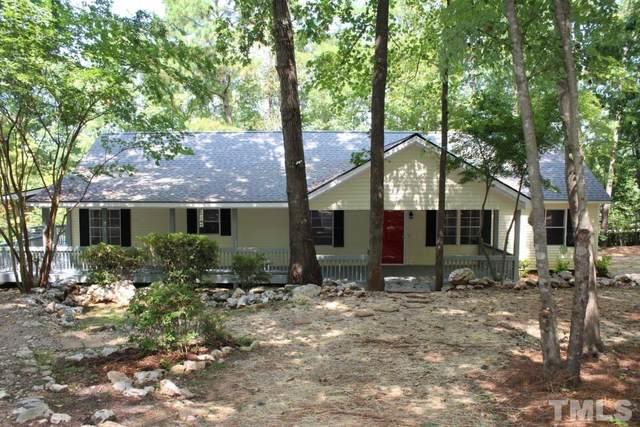 152 Robert Sledge Road, Spring Hope, NC 27882 (#2407152) :: The Jim Allen Group