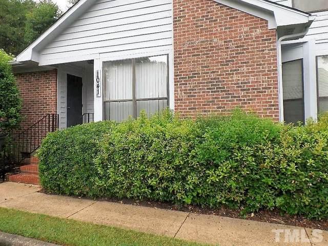 1041 Hempstede Drive, Zebulon, NC 27597 (#2407188) :: Choice Residential Real Estate