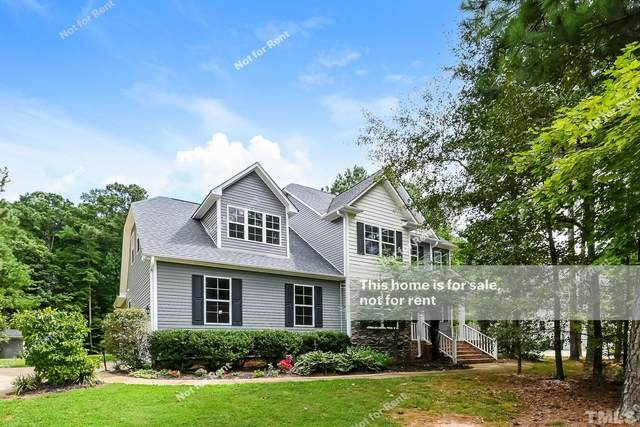 94 Bentley Way, Clayton, NC 27527 (#2407192) :: Triangle Just Listed