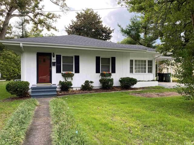 405 Wildwood Lane, Burlington, NC 27215 (#2407218) :: Scott Korbin Team