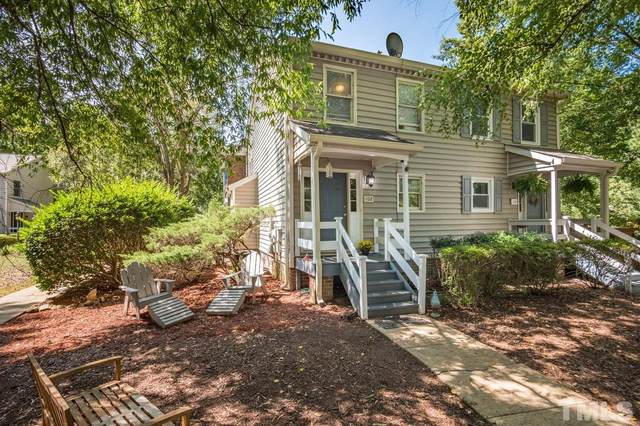 102 Gunston Court, Chapel Hill, NC 27514 (MLS #2407219) :: The Oceanaire Realty