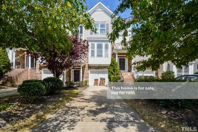 9902 Precious Stone Drive, Wake Forest, NC 27587 (#2407266) :: The Jim Allen Group