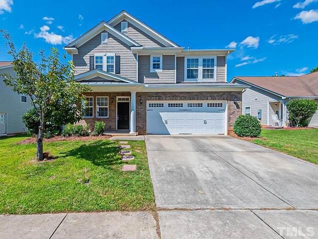 364 Averasboro Drive, Clayton, NC 27520 (#2407278) :: Southern Realty Group