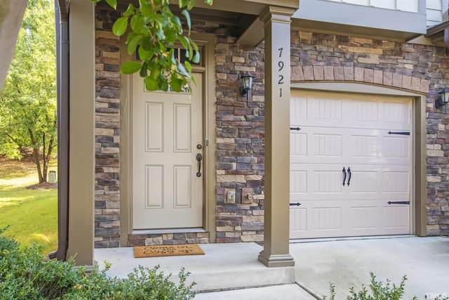 7921 Dukes Dynasty Drive, Raleigh, NC 27615 (#2407279) :: The Blackwell Group