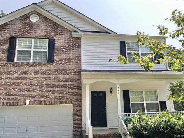 256 River Hills Drive, Clayton, NC 27527 (#2407301) :: Marti Hampton Team brokered by eXp Realty