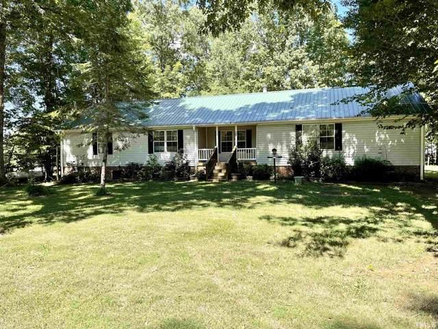 149 Waters Edge Loop, Henderson, NC 27537 (#2407306) :: Choice Residential Real Estate
