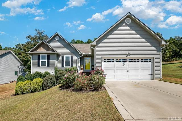 140 Parkers Pointe Drive, Benson, NC 27504 (#2407316) :: RE/MAX Real Estate Service