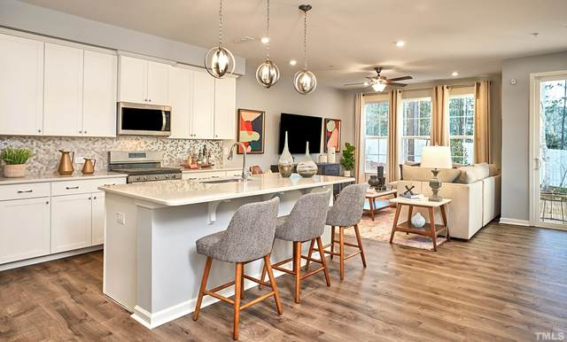 6808 Doddridge Lane #46, Cary, NC 27519 (#2407320) :: RE/MAX Real Estate Service