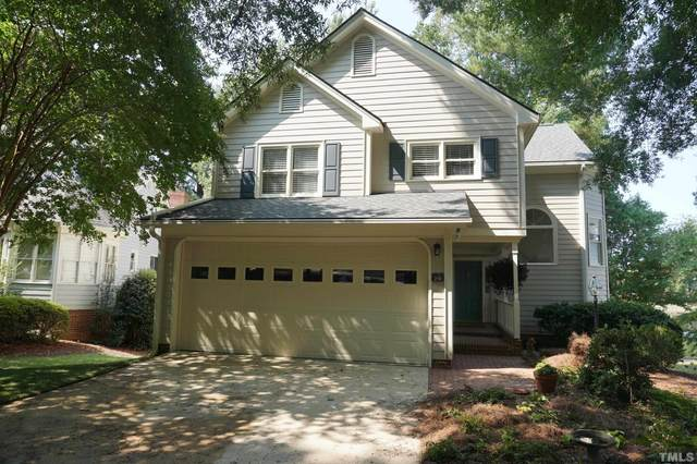 219 E Wind Lane, Cary, NC 27518 (MLS #2407344) :: The Oceanaire Realty