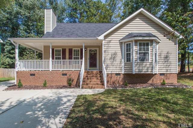 700 Naxos Drive, Wake Forest, NC 27587 (#2407363) :: Triangle Just Listed