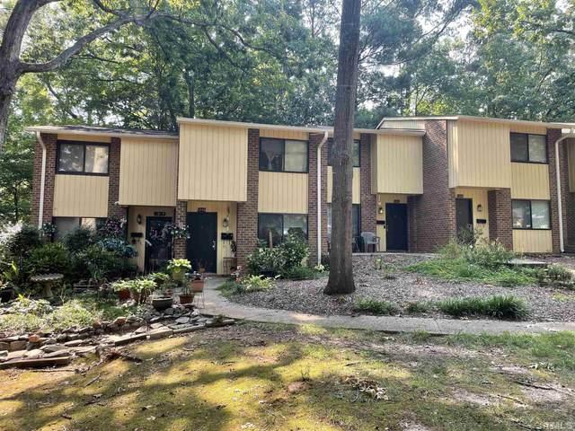 1219 Schaub Drive #0, Raleigh, NC 27606 (#2407383) :: Steve Gunter Team