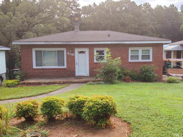 3038 Forrester Street, Durham, NC 27704 (#2407386) :: Southern Realty Group
