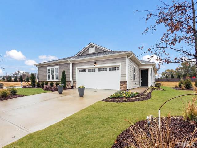 124 Magenta Rose Drive #232, Raleigh, NC 27610 (#2407394) :: Choice Residential Real Estate