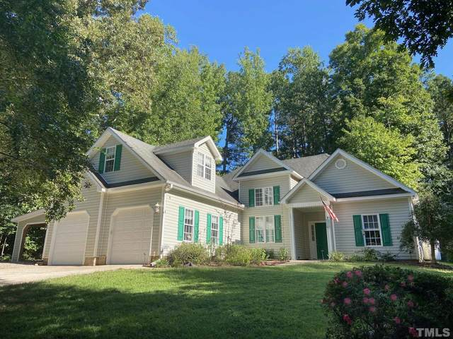 722 Sagamore Drive, Franklin, NC 27549 (#2407396) :: Dogwood Properties