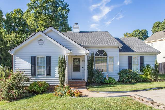 7937 Flanagan Place, Raleigh, NC 27612 (#2407405) :: Raleigh Cary Realty
