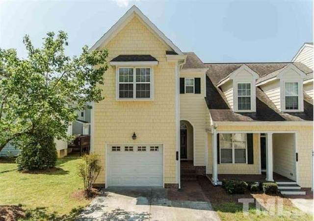 51 Grapevine Trail, Durham, NC 27707 (#2407408) :: Dogwood Properties