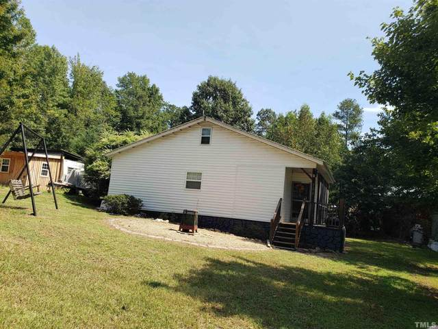 125 Brave Drive, Louisburg, NC 27549 (#2407409) :: The Perry Group