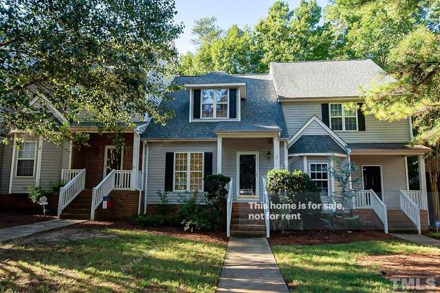 2625 Broad Oaks Place, Raleigh, NC 27603 (#2407429) :: Marti Hampton Team brokered by eXp Realty