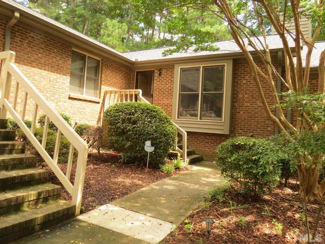 300 Woodcroft Parkway 25B, Durham, NC 27713 (#2407469) :: Southern Realty Group