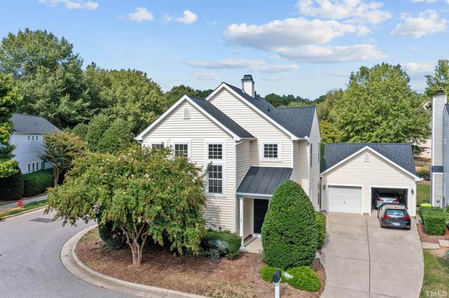 1100 Silky Dogwood Trail, Apex, NC 27502 (MLS #2407480) :: The Oceanaire Realty