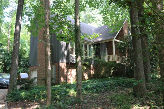 2104 Possum Trot Road, Wake Forest, NC 27587 (#2407481) :: The Blackwell Group