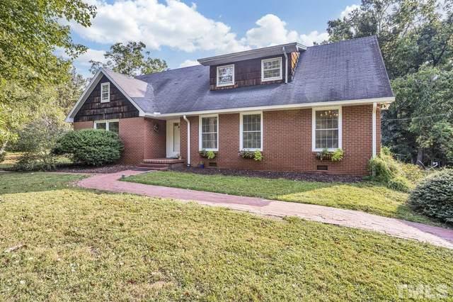 12671 Nc 62, Burlington, NC 27217 (#2407505) :: RE/MAX Real Estate Service