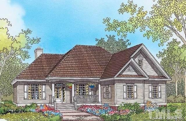 7889 N Nc 62 Highway, Burlington, NC 27217 (#2407508) :: RE/MAX Real Estate Service