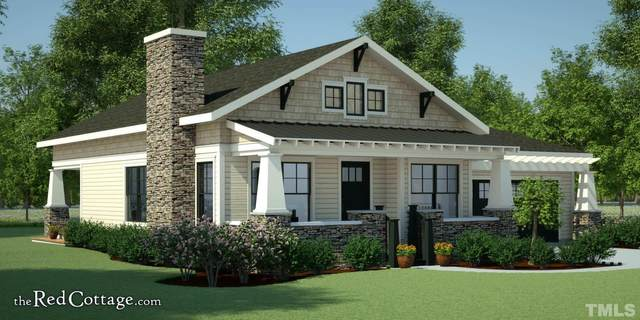 7887 N Nc 62 Highway, Burlington, NC 27217 (#2407516) :: RE/MAX Real Estate Service