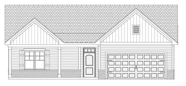 85 Greenview Street, Clayton, NC 27520 (#2407517) :: Scott Korbin Team