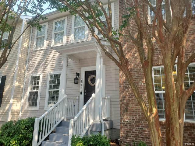 3048 Winding Waters Way, Raleigh, NC 27614 (#2407541) :: The Tammy Register Team