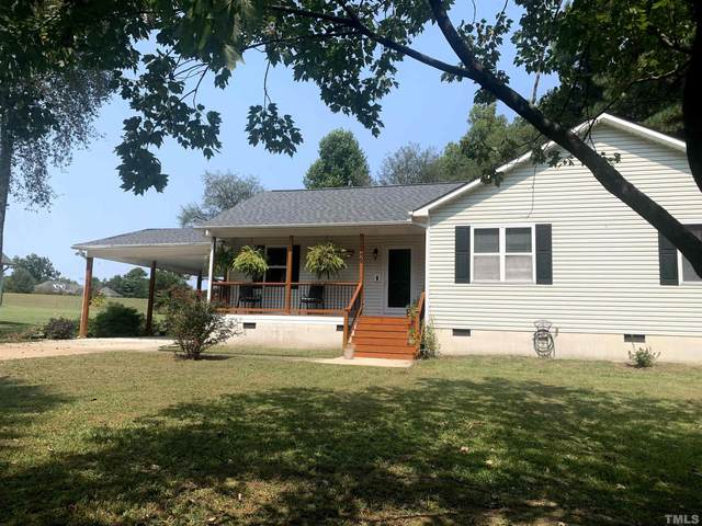 229 Jan Street, Angier, NC 27501 (MLS #2407547) :: The Oceanaire Realty