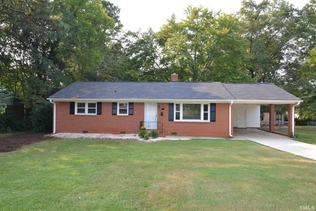 1208 Highland Road, Garner, NC 27529 (#2407559) :: RE/MAX Real Estate Service